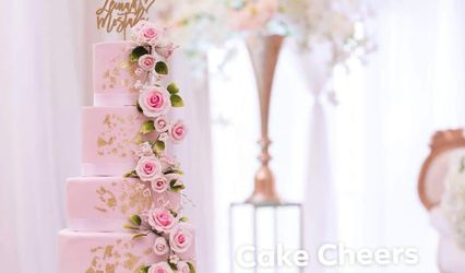 Cake Cheers 1