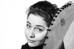 Valerie Bellamy - Lever Harp