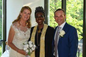 Spiritual Wedding Officiant