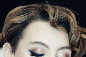Tickle Me Pretty Makeup Art