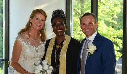 Spiritual Wedding Officiant 1