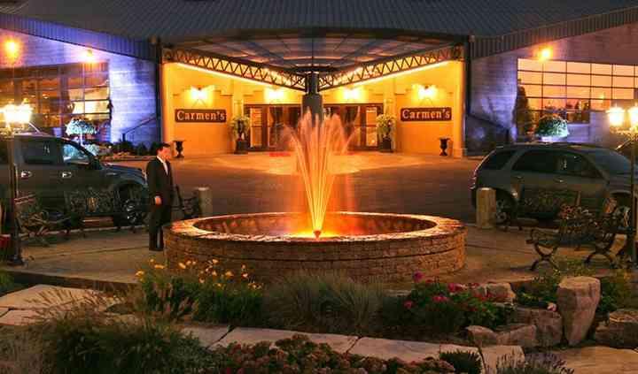 Carmen's Banquet Centre