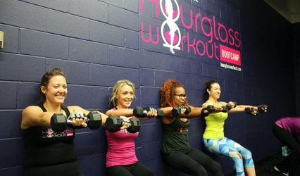 Hourglass Workout - Mississauga