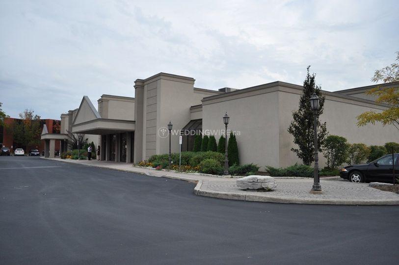 madison convention centre ltd