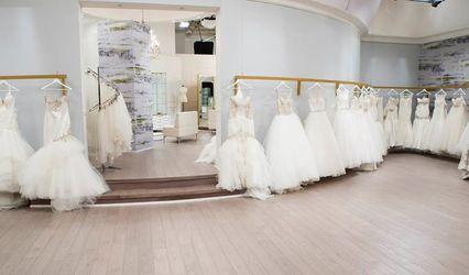 Amanda-Lina's Sposa Boutique
