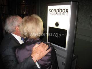 Soapbox Photo & Video Booths