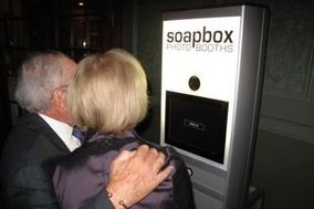 Soapbox Photo & Video Booths