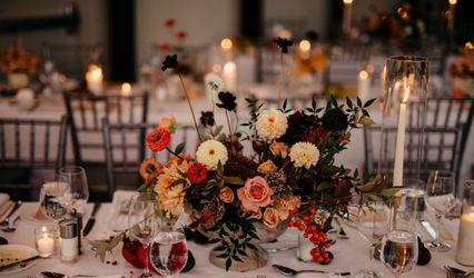 Thuya Floral Arts 1