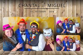 My Photobooth and DJ services
