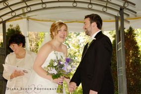 White Orchid Wedding Officiants