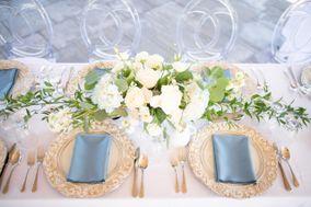 Michaella Weddings