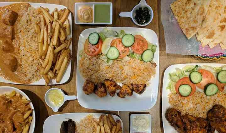 Food Sample 1