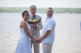 Brides Choice Officiant