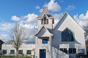 Vancouver Eastside Vineyard Church @ St. David of Wales