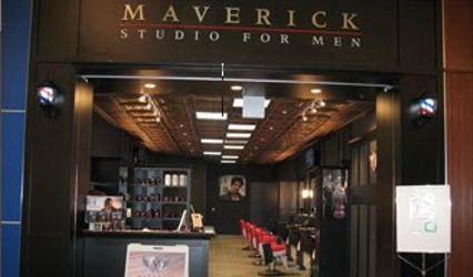 Maverick Studio for Men 1