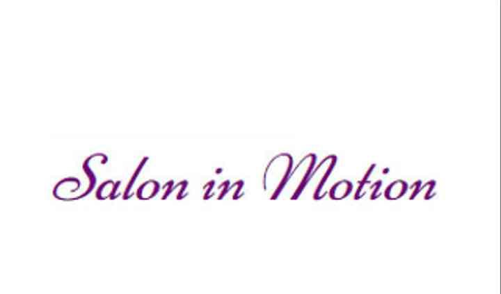 Salon in Motion
