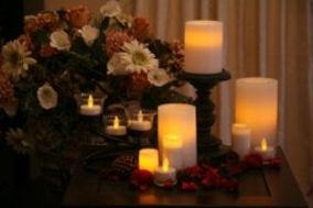 Kismet Candles