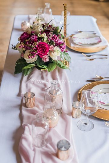 Canmore wedding planner