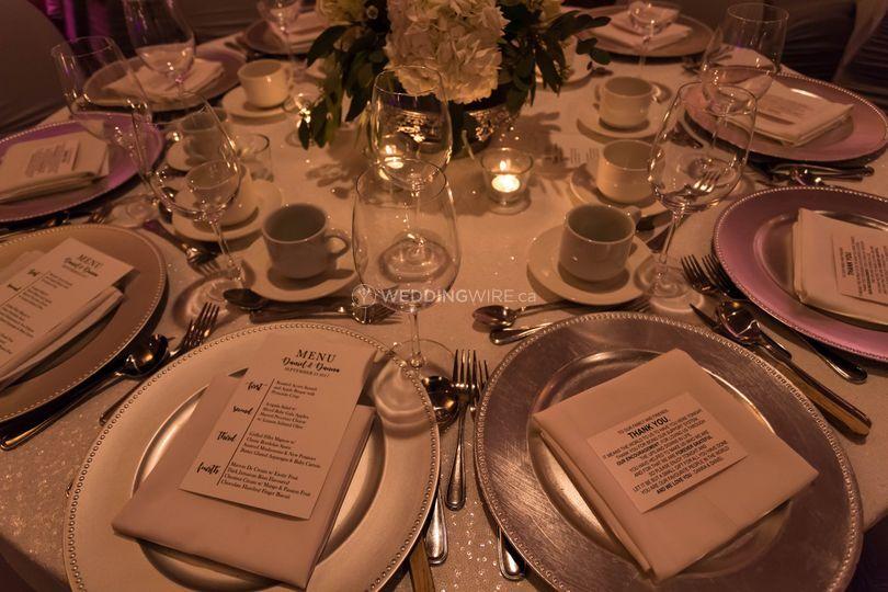 Wedding planning service yyc