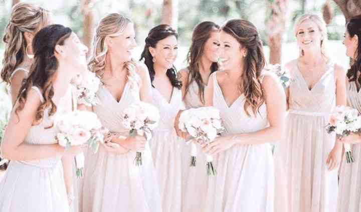 First Comes Love Gowns & Events