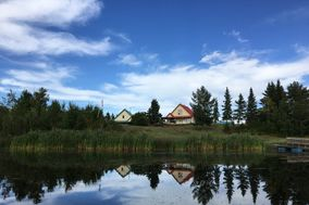 Labyrinth Lake Lodge Ltd