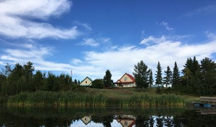 Labyrinth Lake Lodge Ltd