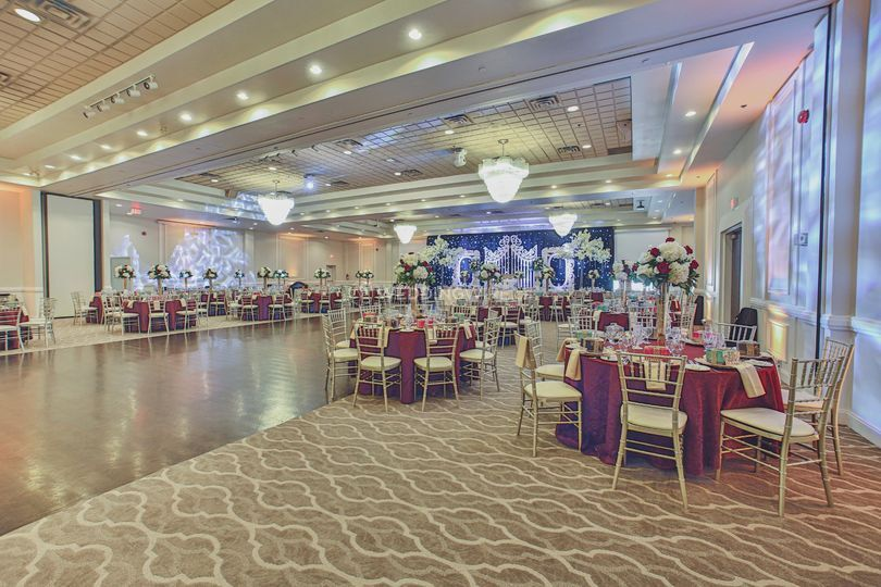Ballroom One
