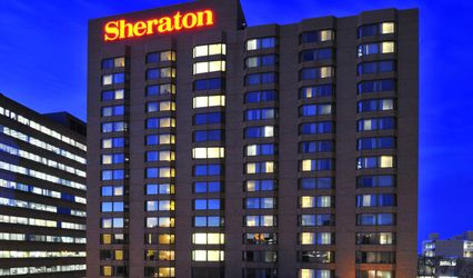 Sheraton Hamilton Hotel 1