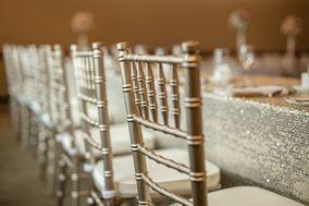 Luxy Chair Event Rentals
