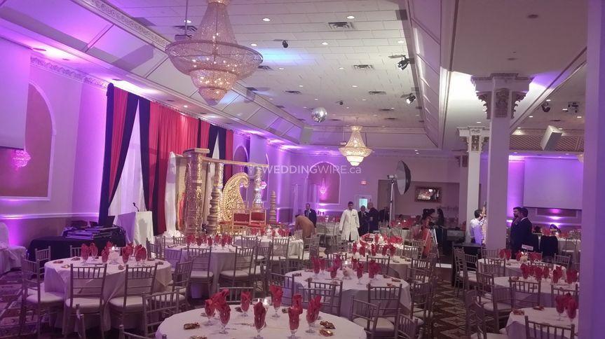 Sagan Convention Centre Amp Banquet Hall