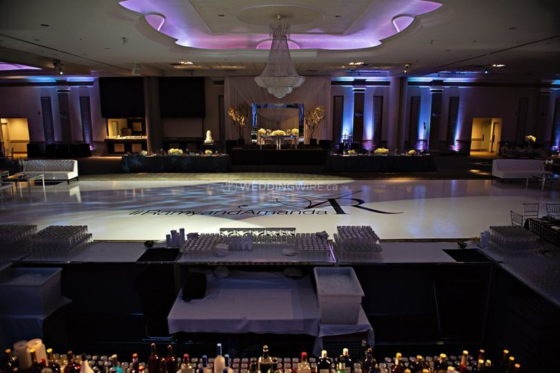 Mississauga Convention Centre