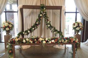 Lina Arango Floral Design