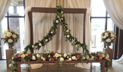 Lina Arango Floral Design 1