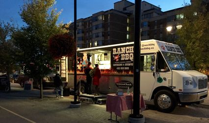 Ranch BBQ Food Truck & Mobile Catering