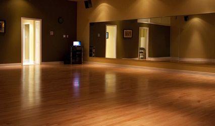 Full Circle Dance Studio 1