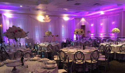 The Avenue Banquet Hall 1