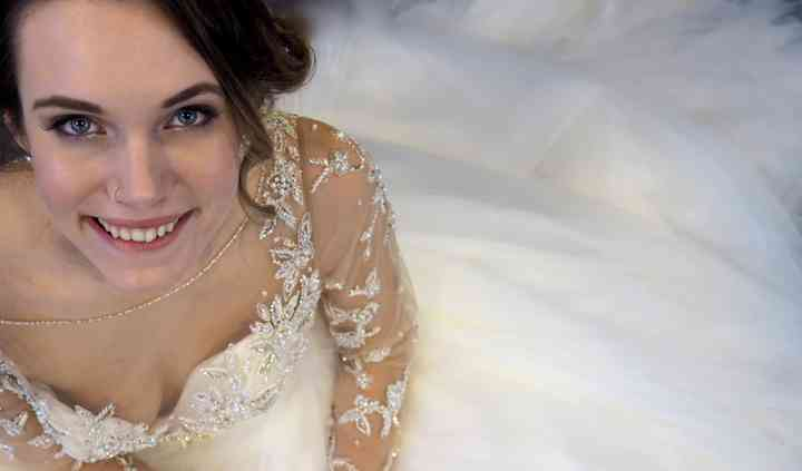 Bridal Expo London 2018