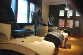 Serenity Luxury Spa and Salon