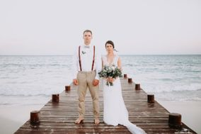 Chapter 1 Weddings and Events