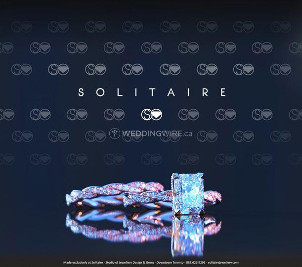 Solitaire Jewellery: Toronto's Authentic Custom Jeweller