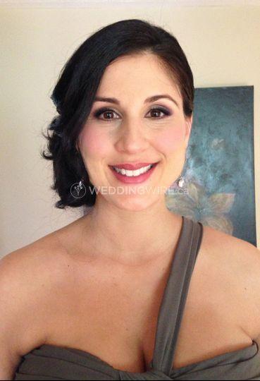 Photo 8 Of 15 Alyson Gough Makeup And Hair