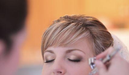 Emerald Beauty - Hair & Makeup 1