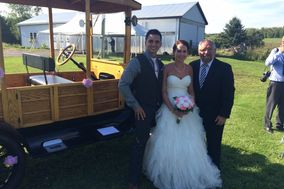Al Howse - Wedding Officiant
