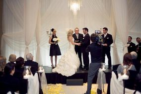 how to become a non religious wedding officiant in ontario