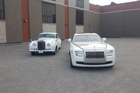 Platinum Rides