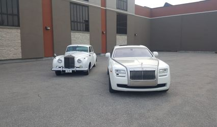 Platinum Rides 1
