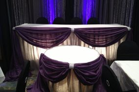 Chair Covers Plus