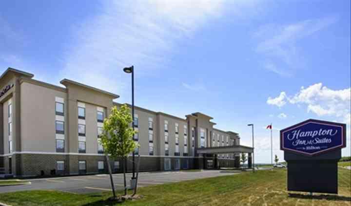 Hampton Inn & Suites by Hilton Truro