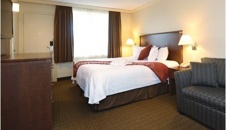 Best Western Plus Guildwood Inn and Conference Centre 1