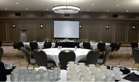 Best Western Plus Guildwood Inn and Conference Centre 3